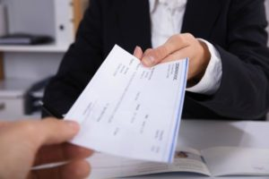 Mazirow - How to get back your office security deposit back
