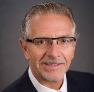 Winton Berci – Senior Vice President
