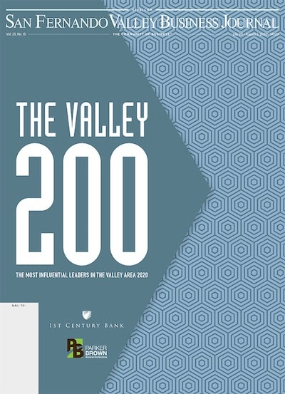Mazirow Commercial Inc. is part of the Valley 200 in San Fernando Valley Business Journal